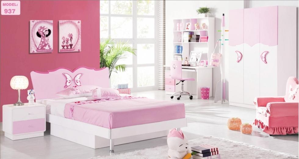Nên sơn phòng ngủ màu gì
